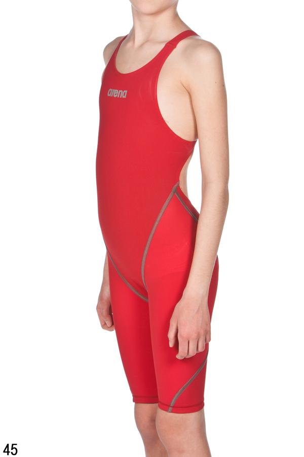 43dc4d20c08ca 2A956 Стартовый гидрокостюм для плавания (детский) Arena PWSKIN ST 2.0  FBSLOB JR . Фото