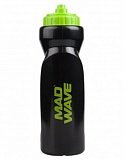 M1390 02 0 10W Бутылка для воды WATER BOTTLE, 1000 ml, Green от магазина Best-Swim.ru